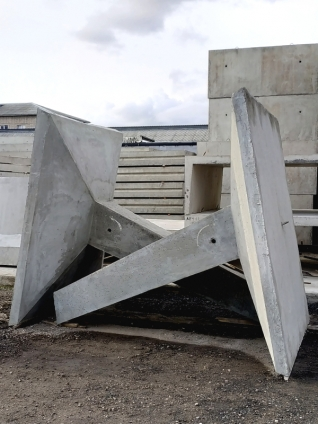 ам бетон